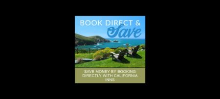 Californai coastline with rocks and ocean - Book Direct & Save