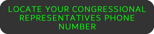 phone button for congressman