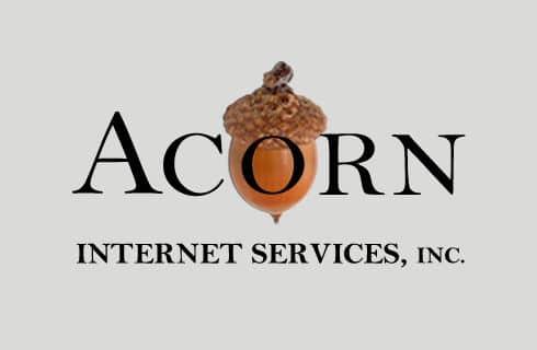 Acorn Internet Services, Inc Logo