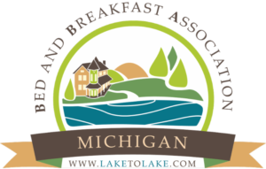 Michigan Bed and Breakfast Asociation logo